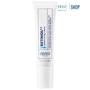 OBAGI CLINICAL Retinol 0.5 Retexturizing Cream